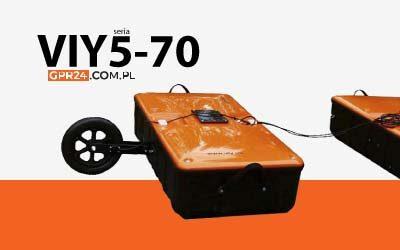 Georadar VIY5-70