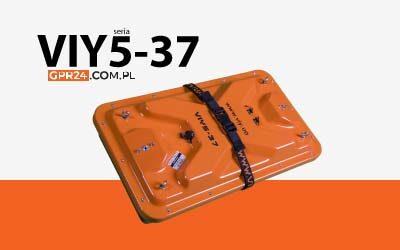 Georadar VIY5-37