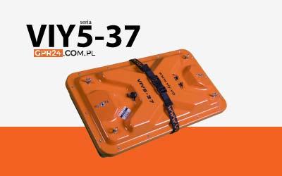 nowoczesne georadary viy5