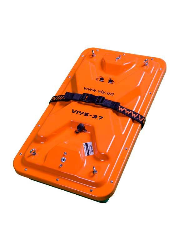 Georadar VIY5-37 dystrybutor