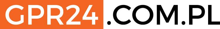 gpr24.com.pl - logo