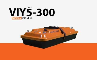 Georadar VIY5-300